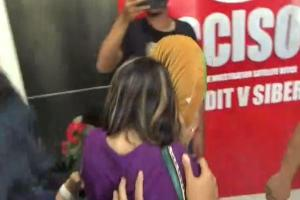 Dua Mucikari Ditahan, Pengusaha 'Penyewa' VA Diperiksa