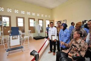 Gedung GNI Abadikan Jejak Perjuangan Dr. Soetomo