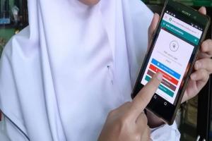 Canggih Rek! Jadwal & Absensi Ekskul Terpantau via Aplikasi