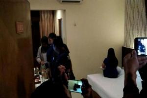 Bongkar Prostitusi Online, Polisi Gerebek Hotel di Madiun