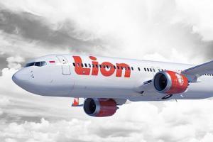 CVR Lion Air JT 610 Ditemukan