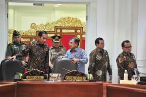 4 Tahun Nawacita Jokowi-JK, Ini Catatan Aktivis Perikanan