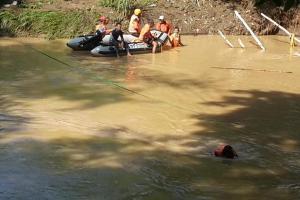 Satu Lagi Jenazah Santri Korban Tenggelam Ditemukan