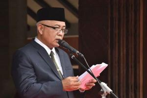 Gedung Perkantoran Kabupaten Malang Segera Ditutup