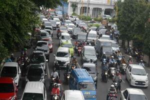 Solusi Mengatasi Kemacetan di Malang