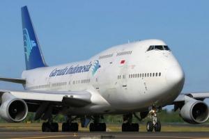 Sepi, Frekuensi Penerbangan Rute Jember-Surabaya Dikurangi
