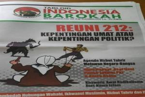 Tim Prabowo Tak Risau 'Diserang' Tabloid Indonesia Barokah