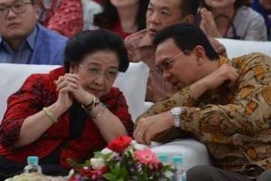 Jokowi: Terserah Pak Ahok Bila Ingin Terjun ke Politik
