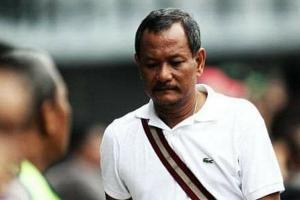 Kasus Pengaturan Skor Bola, Tersangka Vigit Dibawa ke Polda Jatim
