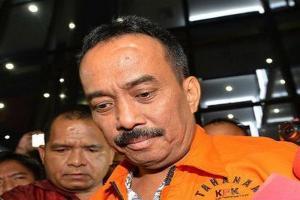 Tok! Wali Kota Blitar Nonaktif Divonis 5 Tahun Penjara