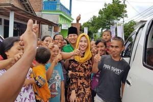 Wabup Trenggalek Akui Politik Memanas: Klo Adem itu Kulkas!