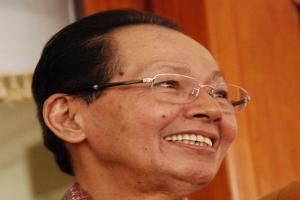 Kabar Duka, Pejuang Demokrasi Rahman Tolleng Wafat