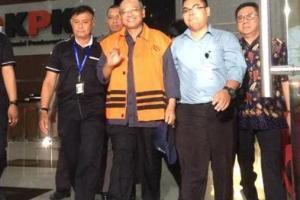 Aktivis Desak RK Tahanan KPK Mundur sebagai Bupati Malang