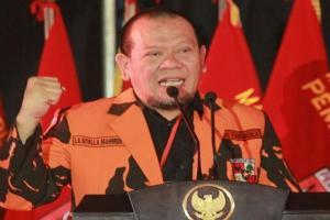 Kader PP Bakal Dikerahkan Kawal Suara Jokowi-Ma'ruf