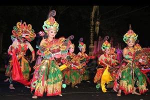 Banyuwangi Festival, 30 Atraksi Bidik Milenial