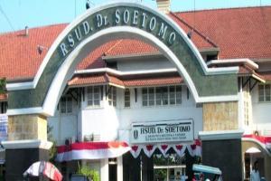 DBD Renggut Nyawa 3 Orang di RSUD Dr Soetomo