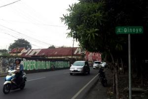 Gubernur Jatim Resmi Ubah Sebagian Nama Jalan