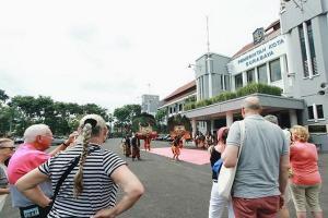 20 Dubes Bakal Hadir di HPN Surabaya