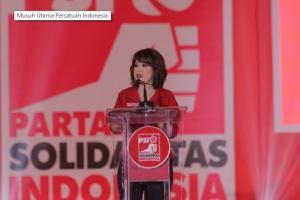 Dukung Jokowi, Muchdi Pr Bikin Khawatir PSI