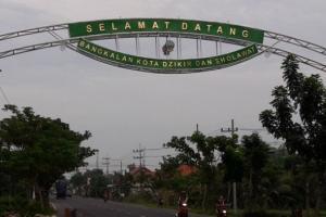 Berikut 13 Kecamatan Rawan Bencana di Bangkalan