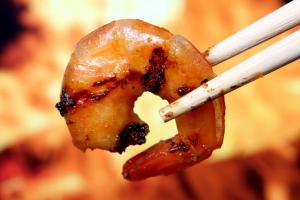 Makan Seafood Dapat Mendongkrak IQ Bayi