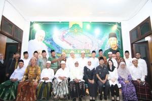 Khofifah Gandeng NU Bangun Jawa Timur