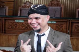 Surati Menhan, Dhani Ungkit Konvoi Dewa 19 di Aceh Teriakkan NKRI