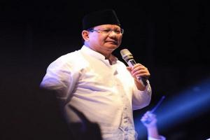 Prabowo: Kekayaan Indonesia Dikuasai Segelintir Elit