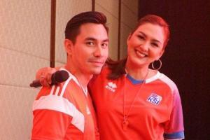 Donna Agnesia: Yes Indonesia Juara!