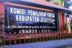 'Tuhan' Masuk DPT di Jember