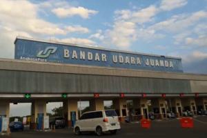 Bandara Internasional Juanda Diperluas
