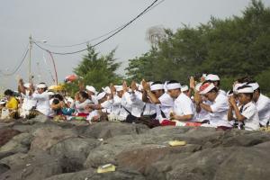Nyepi Diharap Bawa Berkah untuk 28 Napi di Jatim