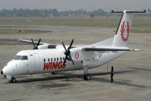 Wings Air Kembali Terbang Tiap Hari ke Sumenep