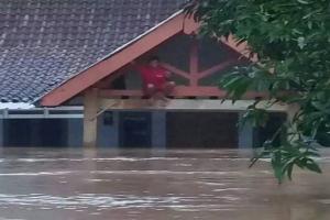 Bupati Madiun Tetapkan Status Darurat Bencana Banjir