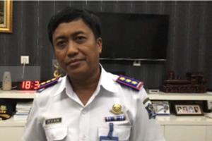 Dishub Siapkan Jalan Simpang Dukuh Surabaya 2 Arah