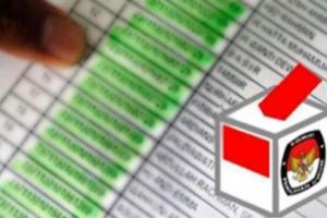 KPU Jatim Coret 17 Warga Negara Asing dari DPT