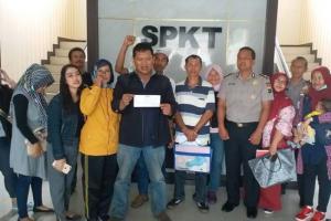 Warga Kediri yang Tak Masuk DPT: Korbannya Satu Kampung!