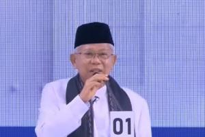 Tim Jokowi Jatim: Jawaban KH Ma'ruf di Luar Dugaan!