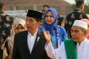 Ikuti Kampanye Jokowi, Bupati-Wabup Jember Cuti