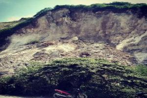 Kendala SAR Cari Korban Longsor Gunung Kapur Jember