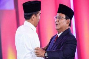 Ma'ruf: Jokowi Lebih Paham Soal Keamanan daripada Prabowo