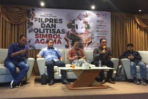 Politisasi Agama 'Kompori' Emosi Publik