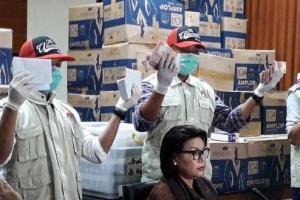 Bowo Sidik Seret Nusron Terkait Amplop 'Serangan Fajar'