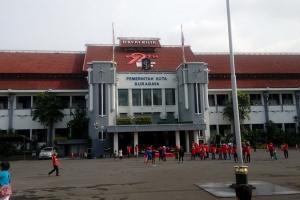 Pemkot Surabaya Terus Perjuangkan Lahan Jalan Pemuda