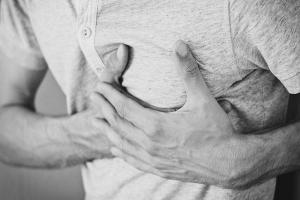 Petugas KPPS di Kediri Kena Serangan Jantung