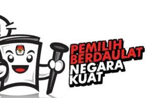 Dikawal Rakyat, Pemilu 2019 Harus Jurdil