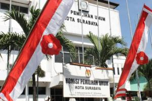 4 Petugas KPPS Surabaya Meninggal, Total 26 di Jatim