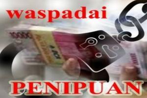 Ngaku Bisa Loloskan CPNS, ED Tipu Koran 70 Juta