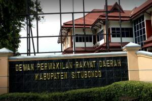 Bupati-DPRD Situbondo Bicara Kelangsungan Roda Pemerintahan