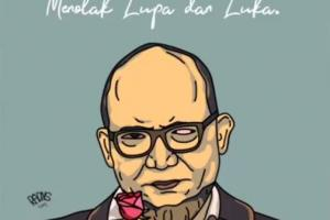 Amnesti Internasional Bantu Ungkap Kasus Novel